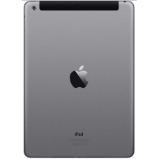 Apple iPad Air WiFi + Cellular 64GB Spacegrey / Zwart