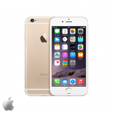 Apple iPhone 6 16GB Champagne Goud