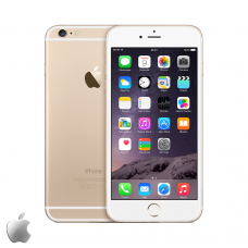 Apple iPhone 6+ 128GB Champagne Goud