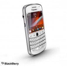 Blackberry Bold 9900 Wit