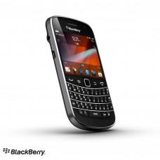 Blackberry Bold 9900 Zwart