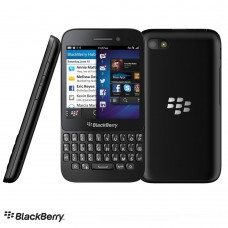 Blackberry Q5 Zwart
