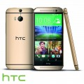 HTC One M8 Goud