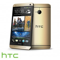 HTC One Goud