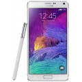 Samsung Note4 32GB Wit
