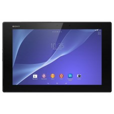 Sony Xperia Tablet Z2 WiFi + 4G 16GB Zwart