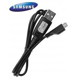 Samsung MicroUSB Charging Data Cable (APCBU10BBEC)