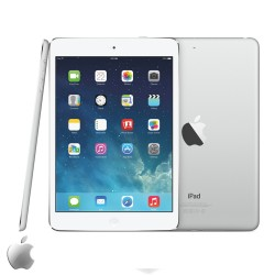 Apple iPad Air WiFi + Cellular 16GB Zilver / Wit