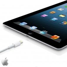 Apple iPad Air WiFi + Cellular 16GB Zilver / Wit Demo