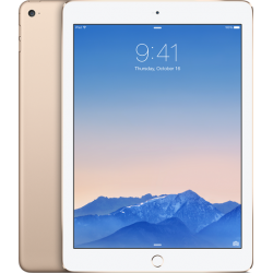 Apple iPad Air 2 WiFi + Cellular 16GB Gold / Goud