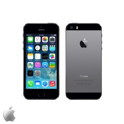 Apple iPhone 5S 16GB Space Grey / Zwart