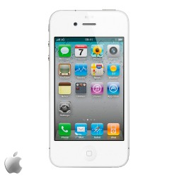 Apple iPhone 4S 8GB Wit