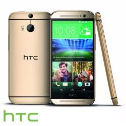 HTC One M8 Goud