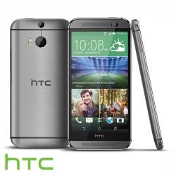 HTC One M8 Grey