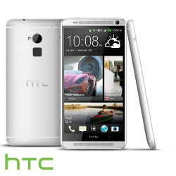 HTC One Max Zilver