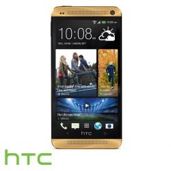 HTC One Goud