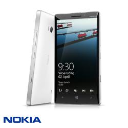 Nokia Lumia 930 Wit