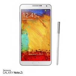 Samsung Note3 32GB Wit