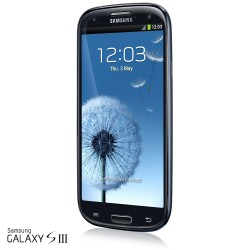 Samsung Galaxy S3 16GB Zwart