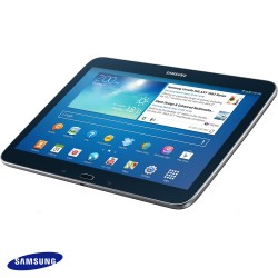 Samsung Galaxy Tab 3 10.1 Wifi + LTE (4G) Zwart