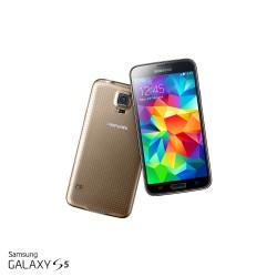 Samsung Galaxy S5 16GB Goud