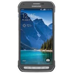 Samsung Galaxy S5 Active 16GB Silver/Zwart