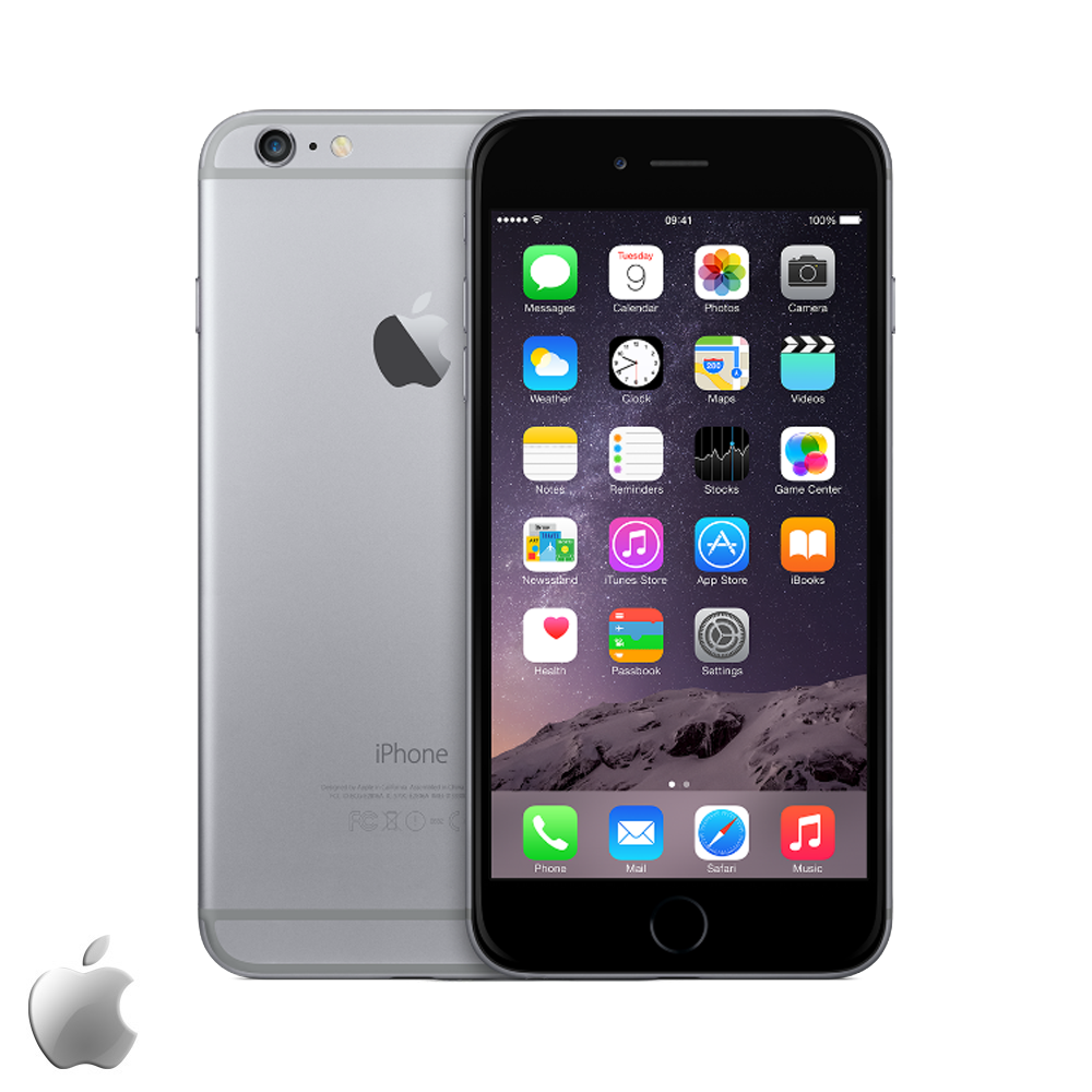 apple iphone 6 128gb apple iphone 6 128gb spacegrey 8728